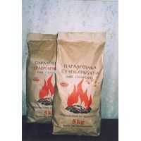 5 kg paper bags with Charcoal thumbnail image