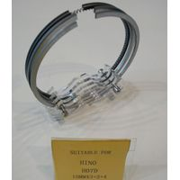 Diesel Engine Piston Ring for Hino 110mm Cylinder Bore