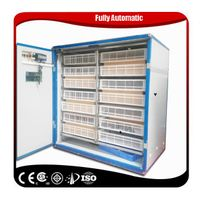 Bz-2122 Farming Used Machine Hatching Egg Incubator Fully Automatic