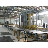 Hot Pressing Scrimber, Strand Woven Bamboo Production Line thumbnail image