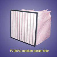 F7 Pocket Filter thumbnail image