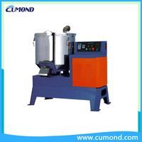 Plastic Granule & Powder Dry Color Mixer