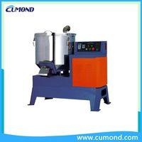 Plastic Granule & Powder Dry Color Mixer
