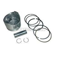 Piston & ring set ( Includes Pin & Clips ) GX160 For Small Engine Parts thumbnail image