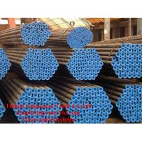 ASTM A53 Gr. B Seamless Steel Pipe (TE)