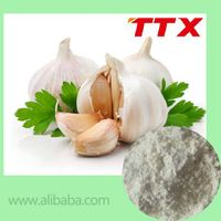 Natural garlic allicin