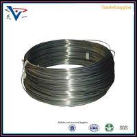 ASTM B863 Grade5 Titanium wire