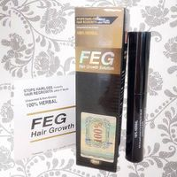 Eyebrow growth liquid/ FEG/Thick Dense Lengthening