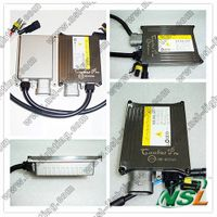2013 Error Warning Solving Pro Canbus Slim Ballast HID Kit