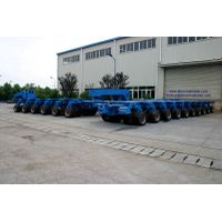 China special trailer manufacturer