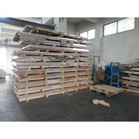 Good Forming Properties Flat Aluminum Plate 5052 , Yield Strength 65mpa