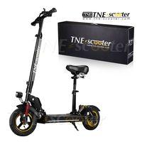 TNE Q4 folding self balance adult electric scooter 120km