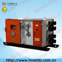 Flameproof Dual Power Multi-loops Combination Switch