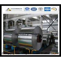 High Quality 1050/1060/1100/3003/5005/5052/5083/3005/8011 Aluminum Coil