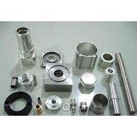 ODM and OEM fabrication services cnc mechanical turning parts machining service with color anodizing thumbnail image