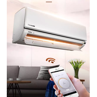 Kfr-36gw of household heating and cooling for two-stage wall-mounted air conditioning frequency