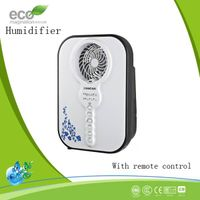 2014 Intelligent mini humidifier fan thumbnail image