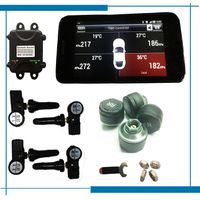 TPMS tyre pressure monotoring system thumbnail image