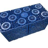 Large Volume Modular Water Tank Rainwater Harvesting System
