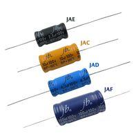 Axial Aluminum Electrolytic capacitors