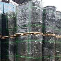 EAC CPC based Electrode Paste for Submerged Arc Furnaces