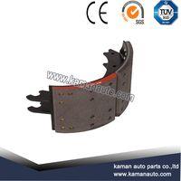 iveco Heavy Duty Truck Parts Brake Shoe 4707 thumbnail image