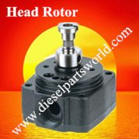 Fuel Injector Pump Head Rotor 2 468 335 022 thumbnail image