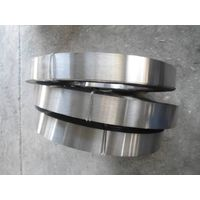 harden and tempered steel strip thumbnail image