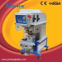 1 color compact pad print machine HSC-125T-1