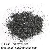 Best price High purity 98.5% black silicon carbide manufacturer thumbnail image