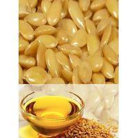 Flaxseed Hull Extract Flax seed Extract