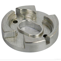 High Precision CNC Machining components
