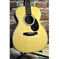 Martin OM-28E Retro Acoustic-Electric Guitar (SN:1956462)