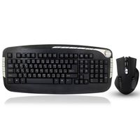 Wireless Gaming sets SC-MD-KBGW201