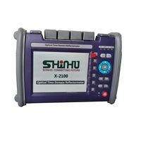 Multifunction Handheld SM MM OTDR X2100 thumbnail image