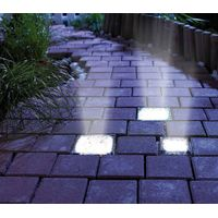 eco friendly solar led brick light IP65 small type landscape lighting thumbnail image