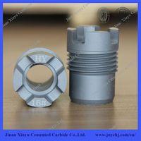 Cemented Carbide Nozzles