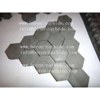 boron carbide bullet proof ceramic
