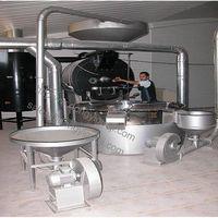120 kg Coffee Roaster