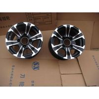 new model SX 12 inch ATV wheel