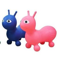 Jumping animal ball  Inflatable toys hdb-003