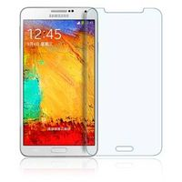 Hot sale 9H asahi glass privacy tempered glass screen protector for Samsung Galaxy Note3