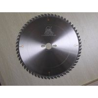 TCT Circular Saw Blade for Woodworking with Hard Alloy Teeth
