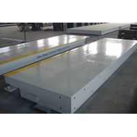 Truck weighing scale thumbnail image