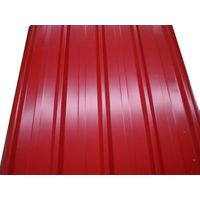 Hotsell corrugated steel sheets good quality