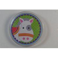 button badge/tin badge/pin badge button