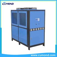 Industrial water chillers price