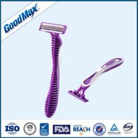 4 Blade Razor Best Men Disposable Razor