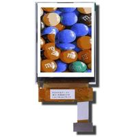 """2.8"""" TFT LCD Module with Touch Panel & LCD Controller (K283QVB-V44-F) thumbnail image"""