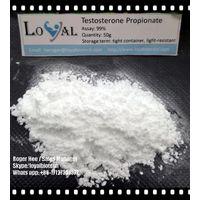 wholesale Testosterone Propionate Test Prop TP Steroid Raw Powder Testoviron bodybuilding AAS